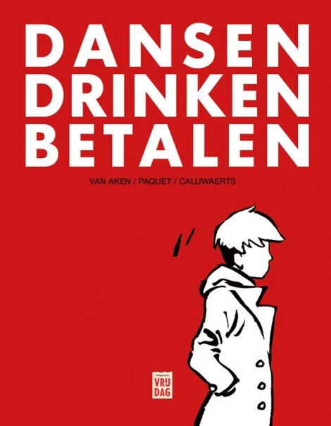 DDB strip-met-luisterspel - cover
